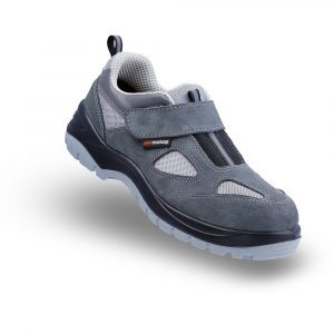 süet işçi ayakkabısı