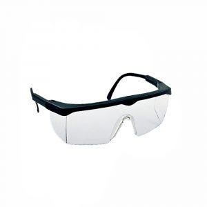 tam kapalı çapak gözlüğü